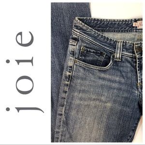 Joie Medium Wash Size 28 Jeans